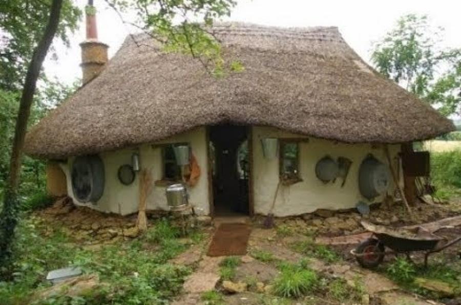 Dom za 1000 złotych