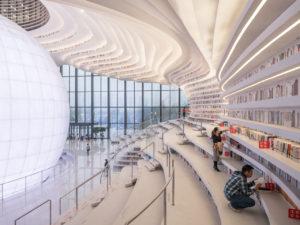 biblioteka_w_tianjin