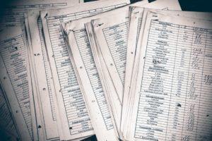 Sprzedaż nieruchomości – niezbędne dokumenty! Podsumowanie.