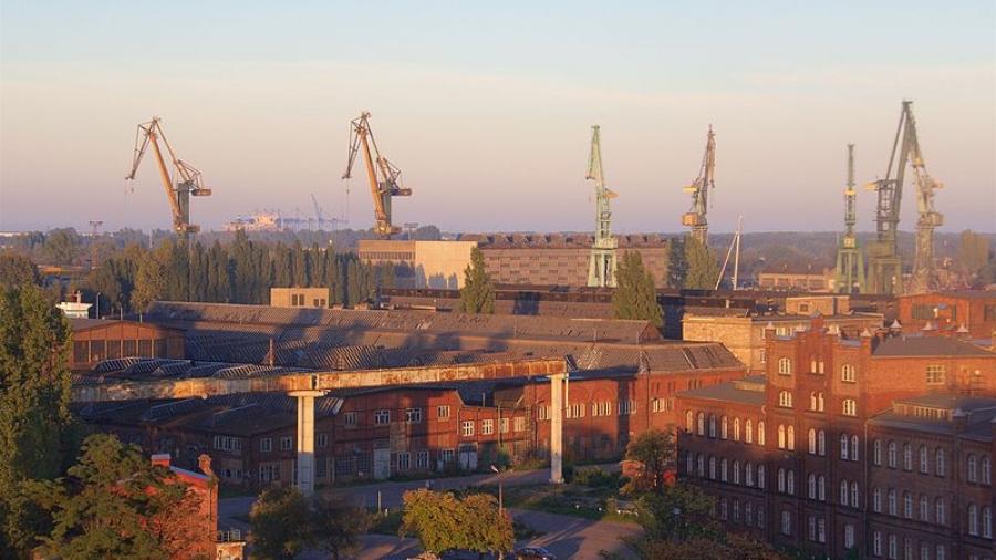 stocznia gdańsk