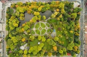 najbardziej zielone miasta