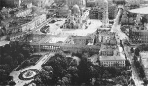 Pałac Saski w Warszawie – historia + 5 powodów przeciw odbudowie