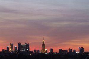 Zabudowa Warszawy – w przyszłości! Jaki będzie nowy skyline?