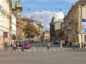 Krakowskie inwestycje