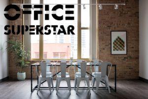 Konkurs na najlepsze biuro – II edycja OFFICE SUPERSTAR! Zgłoś je!