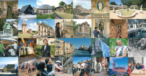 Najlepiej przeprowadzone konserwacje w Europie – dziedzictwo kulturowe