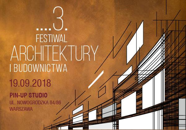 Festiwal Architektury i Budownictwa