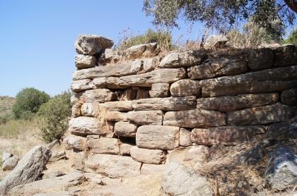 starożytne greckie miasto