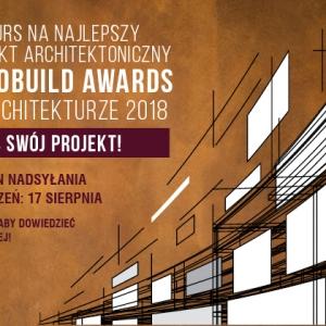 3. edycja – konkurs Eurobuild Awards w Architekturze