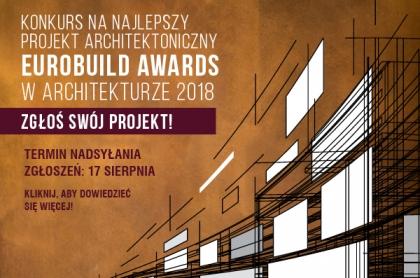 eurobuild awards w architekturze