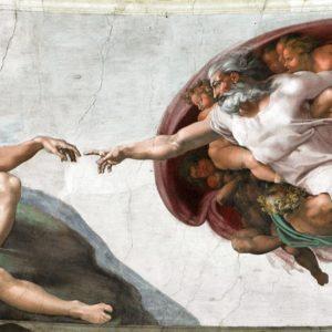 Trzymaj w domu własne freski z Kaplicy Sykstyńskiej za 50 000 złotych