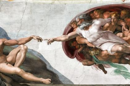 freski z Kaplicy Sykstyńskiej