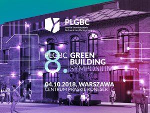 Konferencja architektura – 8. PLGBC Green Building Symposium