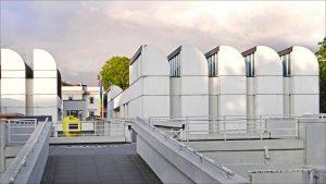 Archiwum Bauhaus, Muzeum Designu