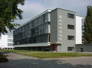 Siedziba Bauhaus w Dessau wpisane na listę UNESCO