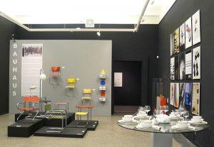 Wystawa Bauhaus w Narodowym Muzeum w Poznaniu