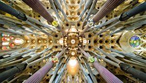 41 milionów $ kary za budowę kościoła Sagrada Familia!