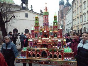 Szopki krakowskie na liście niematerialnego dziedzictwa UNESCO!