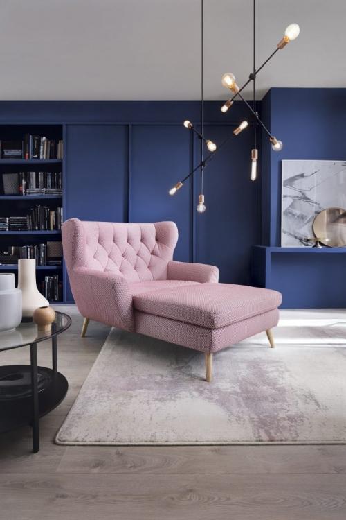 Intrygujące wnętrza według Tikkurila Color Now 2019
