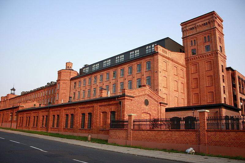 Co przynosi miastom rewitalizacja historycznych terenów przemysłowych?