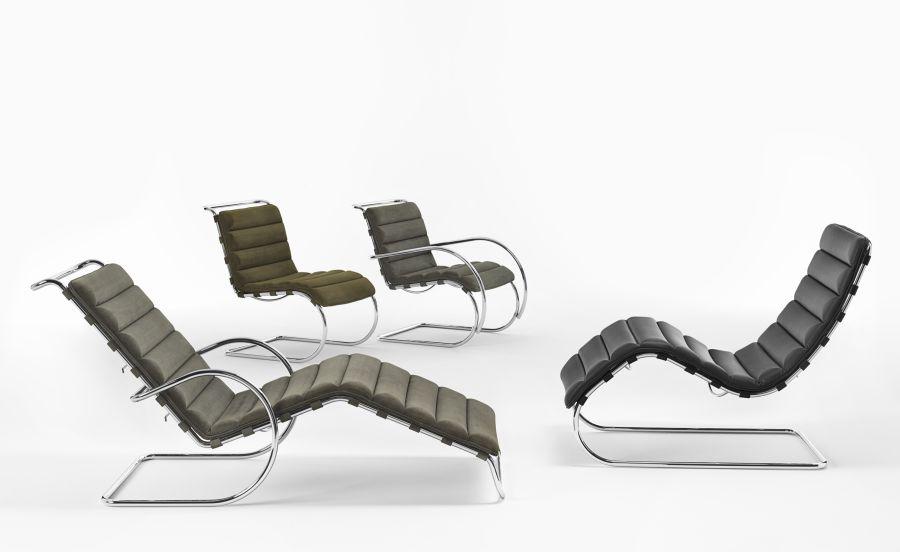 MR Collection, Mies van der Rohe