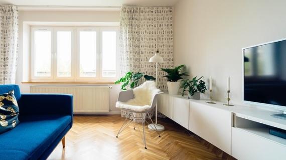 inspiracje - projektowanie i aranżacja salonu