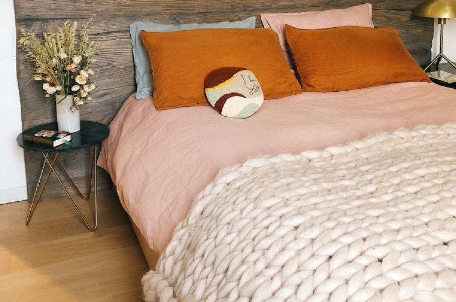 wyposażenie sypialni a sen
