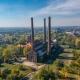 Elektrownia Szombierki w Bytomiu