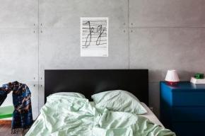 inspiracje w aranżacji przytulnej sypialni 2020