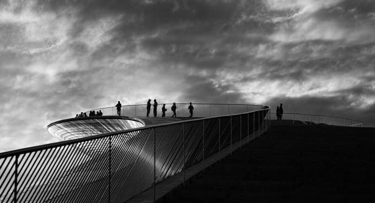 Kategoria klimat miejsca: Muzeum Sztuki, Architektura i Technologia,Lizbona, Portugalia. Autor: Inge Schuster /APA19/Sto