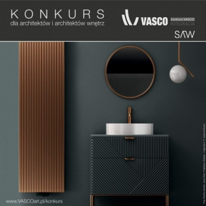 Vasco 2020 - Konkurs dla architektów i architektów wnętrz