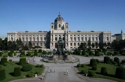 Kunsthistorisches Muzeum w Wiedniu