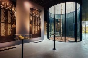 Muzeum i cmentarz w Palmirach - WXCA