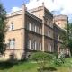 pałac Stolbergow we Wrocławiu