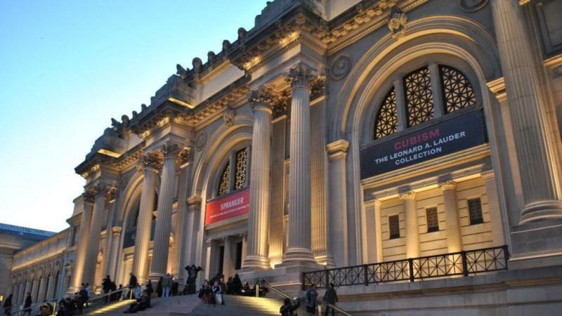 Muzeum Nowy Jork