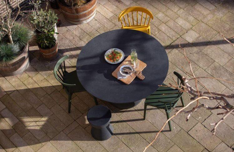 meble do ogródka lub balkon