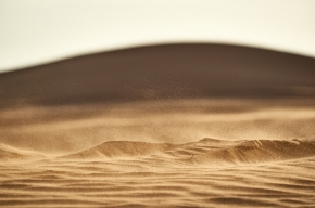 piasek - kruszywo budowlane