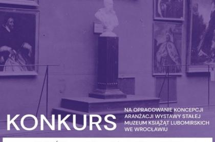 Wystawa w Muzeum Książąt Lubomirskich we Wrocławiu