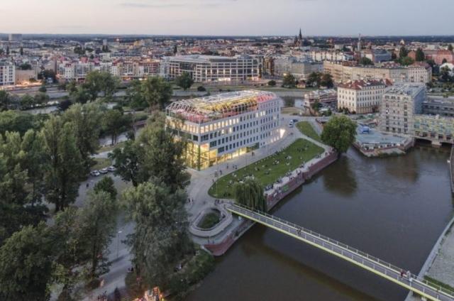 Concordia Design Wroclaw