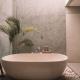 podgrzewacz wody w łazience