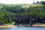 Pilchowice most kolejowy