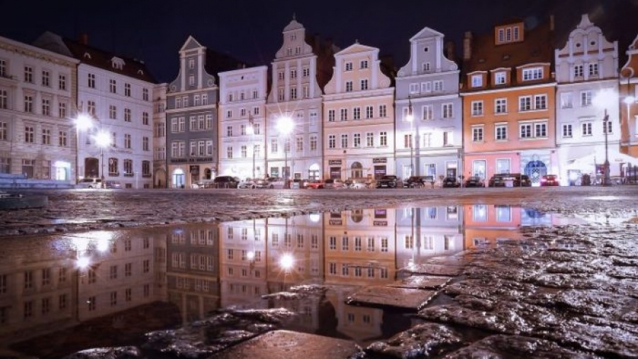lokalizacja pod deweloperskie inwestycje - wrocław rynek