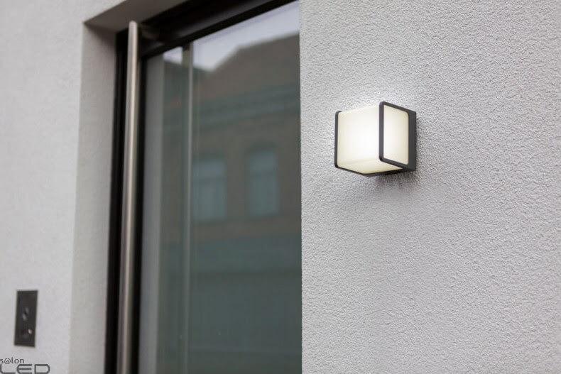 oświetlenie LED, lampa LED
