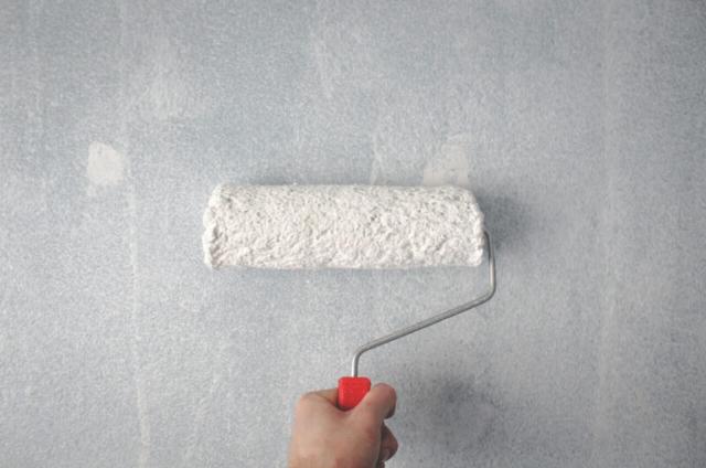 odświeżenie ścian
