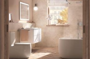 białe meble do łazienki