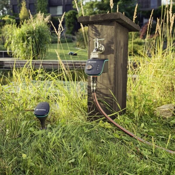 automatyczny system nawadniania