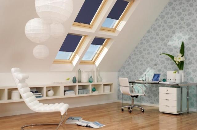 smart home - okna