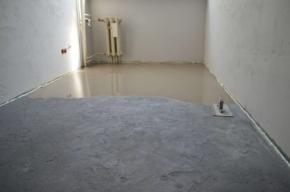 automatyczna wylewka betonowa