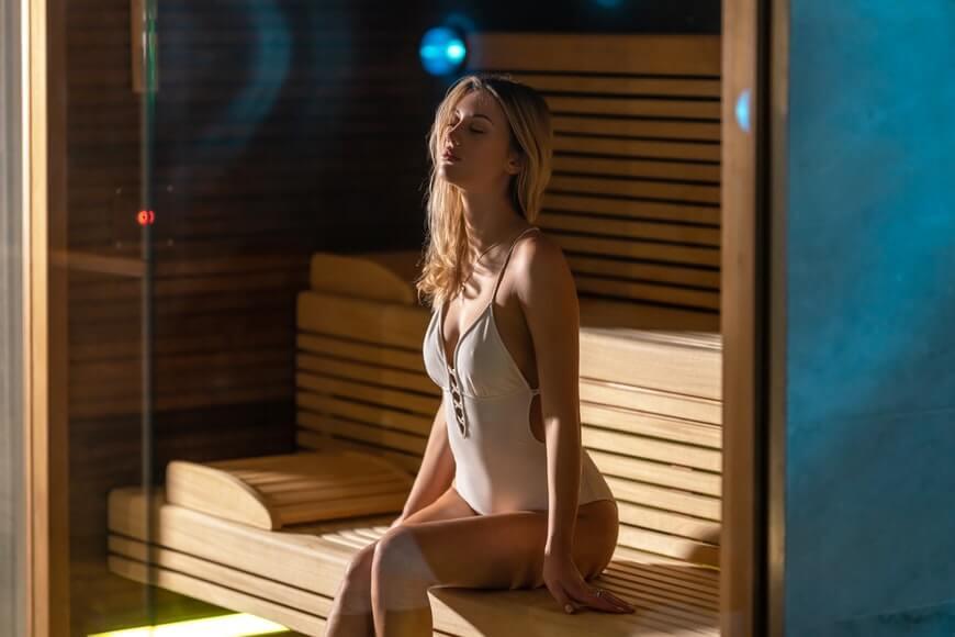 Czy warto mieć saunę w domu? Oto 5 powodów.