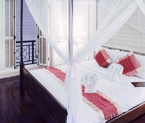 urządzanie i projektowanie sypialni, pomysły